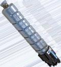 Print Cartridge MP C305 Cyan