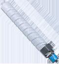 Print Cartridge MP C3300 Cyan