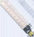 Print Cartridge MP C3300 Yellow